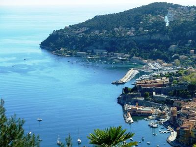 Villefranche sur mer : charming, picturesque,beaches,what more could we ask for?