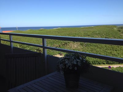 Top - 2 Bedroom Apartment - views of dunes and sea - Non smoking - 2 people
