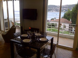 Saint-Jean-Cap-Ferrat condo photo - New Set up Dining room