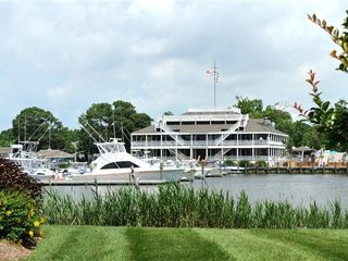Ocean Pines house photo - Ocean Pines Yacht Club - Live Entertainment for the family- Restaurant and Cafe