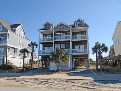 424 New River Inlet Road