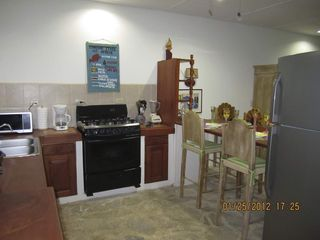 San Juan del Sur condo photo - Fully Stocked Kitchen