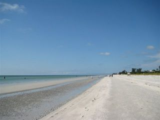 Sanibel Island condo photo - our beautiful beach