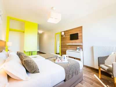 Accommodation near the beach, 35 square meters, , Grenoble, France
