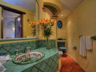 Bathroom 2 - Puerto Vallarta villa vacation rental photo