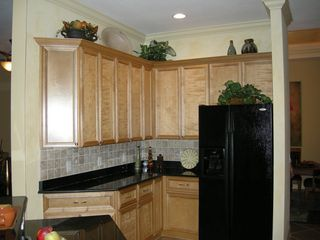 Lehigh Acres house photo - Kitchen view