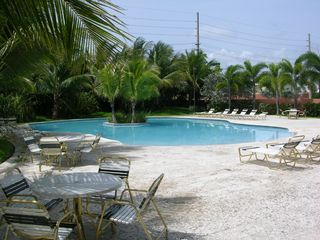 Vega Baja condo photo - Pool 1 of 2