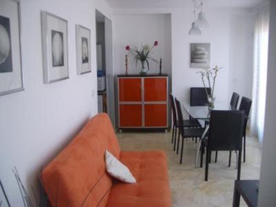 apartment/ flat - Valencia