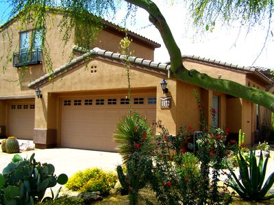 Beautiful Tucson Styled unit located in the Avian of Grayhawk.