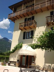 Our comfortable holiday home is surrounded by mountains & forrest