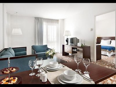 Holiday apartment 307766