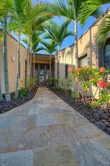Kailua Kona house photo - Leave your stress behind as you approach the peaceful haven of Hale Hina.