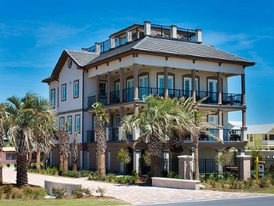 Gulf Dream House - Perfect for Family Reunions!