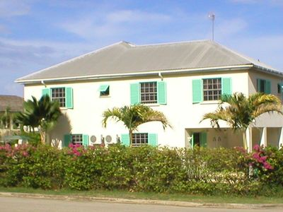 Holetown villa rental - Lime Villa
