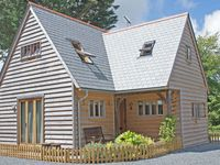 WATERSIDE LODGE, N  CORNWALL, NEAR BOSCASTLE, TINTAGEL, BEACHES and BODMIN MOOR