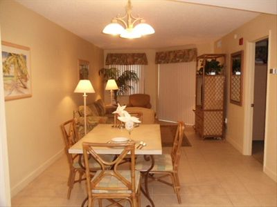 Spacious Living Area Professionally Decorated !!!