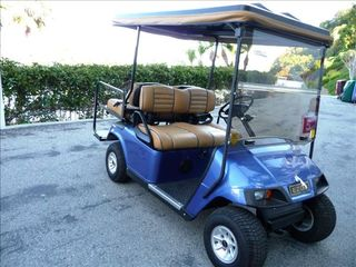 Catalina Island condo photo - Exclusive Use of Our Golf Cart