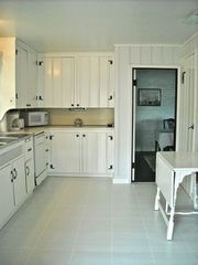 Oak Bluffs house photo - Kitchen