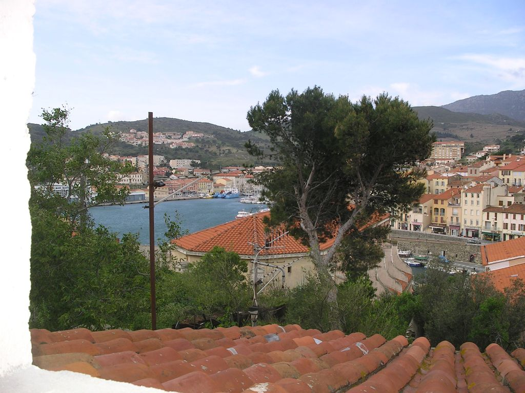 Location De Charme à Port Vendres PyrénéesOrientales - Location port vendres