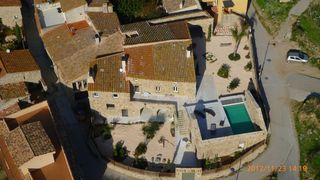 El Port de la Selva studio photo - Aerial view of property