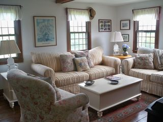 Madaket house photo - Living/Family Room