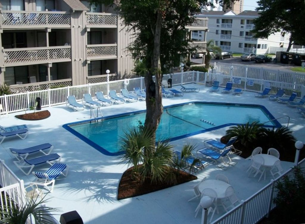 Vrbo Myrtle Beach Central North