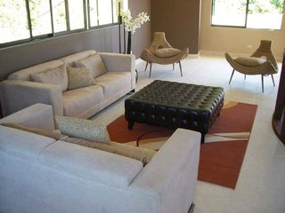 Santa Teresa villa photo - Gorgeous lounge areas