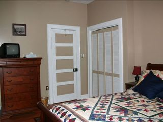 Harpers Ferry house photo - Bedroom #2