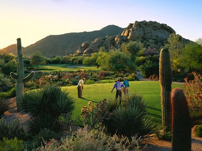 Chandler condo rental - Play 18 holes the way only Arizona can offer at any of the championship courses