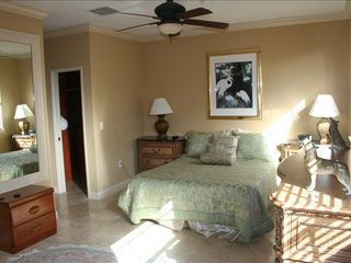 West Palm Beach townhome photo - Master Bedroom