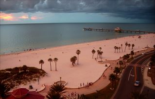 Beach and Pier 60 - Clearwater Beach condo vacation rental photo