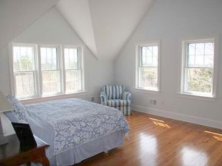 Master Bedroom (Sconset Rental) - Siasconset house vacation rental photo