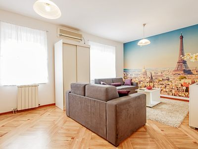 Holiday apartment 318766