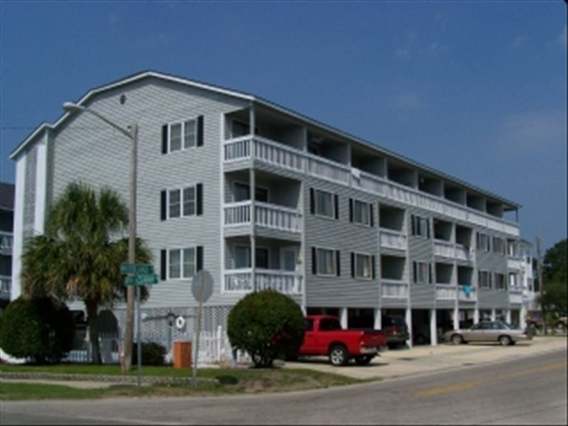 Garden City Beach Vacation Rental Vrbo 411106 3 Br