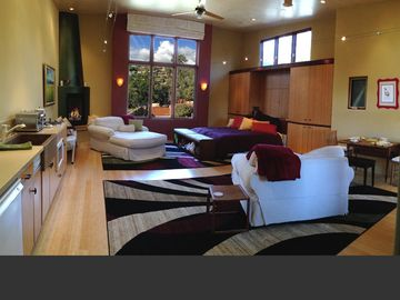 Santa Barbara apartment rental - Your luxury suite awaits you...