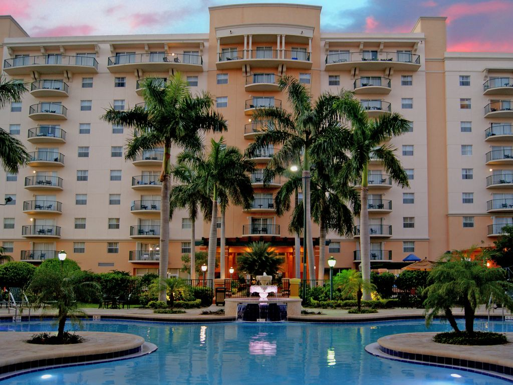 Wyndham Palm Aire Condo 30 Discounts Homeaway Pompano Beach
