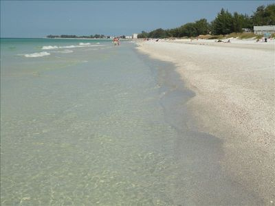 Your Beach on Anna Maria Island