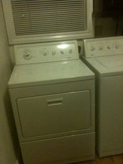 Fullerton house photo - Full size washer/dryer