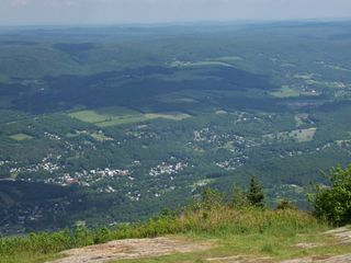 Stephentown house photo - .View from nearby Mt. Greylock
