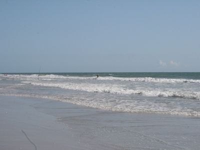 Hutchinson Island townhome rental - Voted one of the top beaches and vacation spots!.