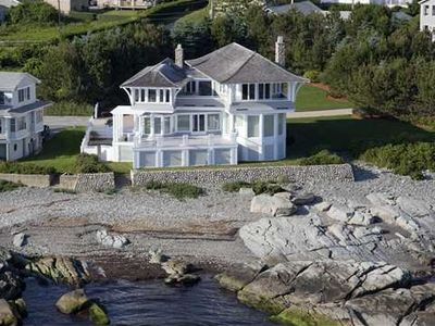 Spectacular Waterfront Home available for $10k/week