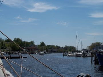 South Haven's Harbor