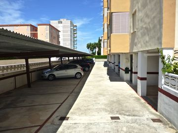 Tabarka Car Parking for Apartments