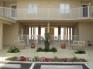 Gulf Shores condo photo - Edgewater entrance