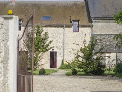 Chamant: Country Cottage / Gite - Chamant