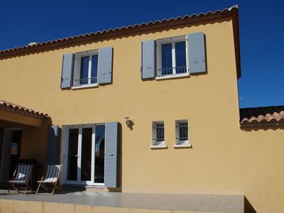 Holiday rental house 8 people by the sea