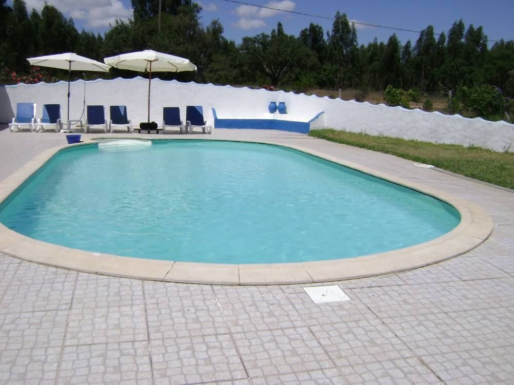 Alentejo Private Pool Capacity 12 Homeaway Vale
