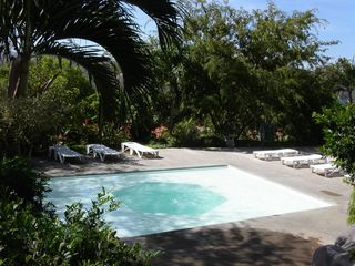 Playa Hermosa villa photo - Jacuzzi pool, located about 1 minute from my villa and near the swim up bar pool