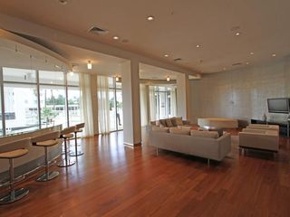 Bal Harbour condo photo - Party room