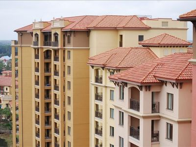 Minutes from Disney, 2 bedroom suite at Bonnet Creek!